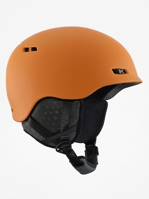 Helma Anon Rodan (orange)