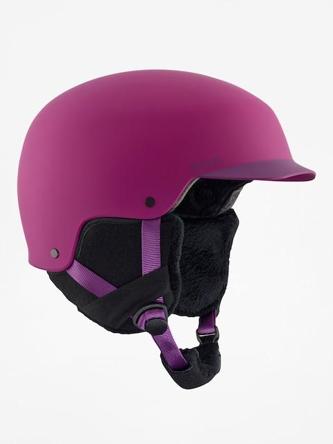 Helma Anon Aera Wmn (purple)