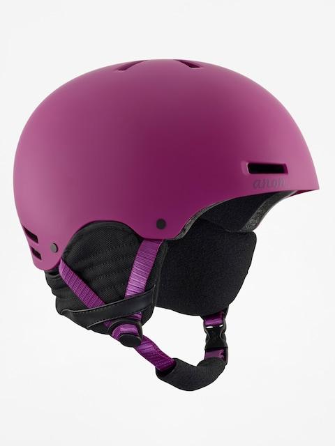 Helma Anon Greta Wmn (purple)