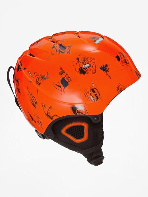 Quiksilver Helma The Game B (shockin orange)