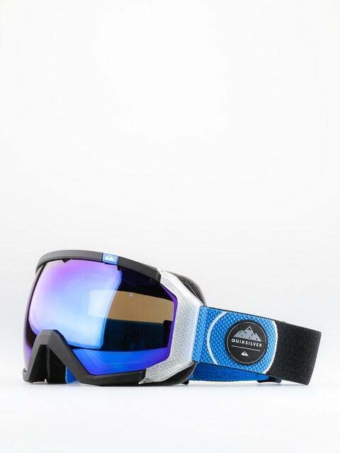 Brýle na snowboard Quiksilver Q2 (vallarta blue)