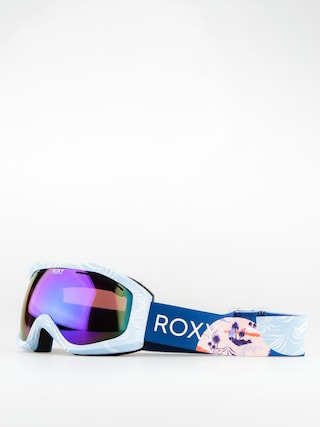 Brýle na snowboard Roxy Sunset Art Seri Wmn (pop snow)