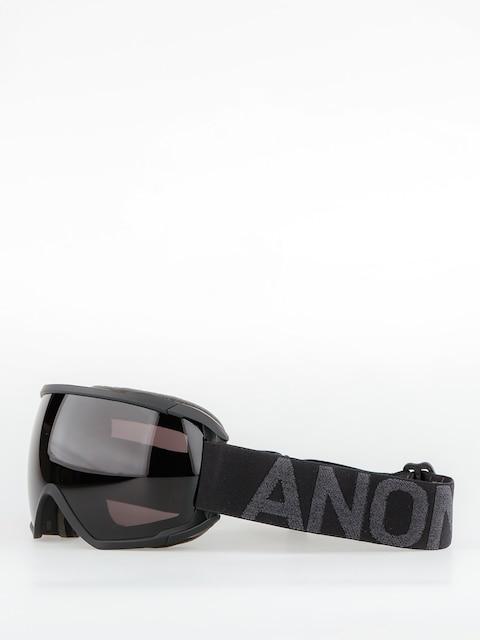 Brýle na snowboard Anon Circuit (smoke/dark smoke)