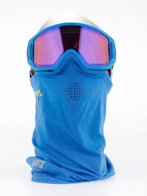 Brýle na snowboard Anon Relapse Jr Mfi (blue/blue amber)