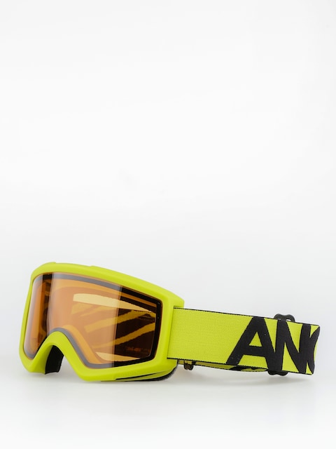 Brýle na snowboard Anon Helix 2.0 Non Mir (yellow/amber)
