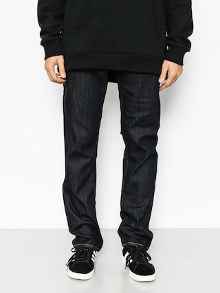 Kalhoty Volcom Solver Denim (rns)