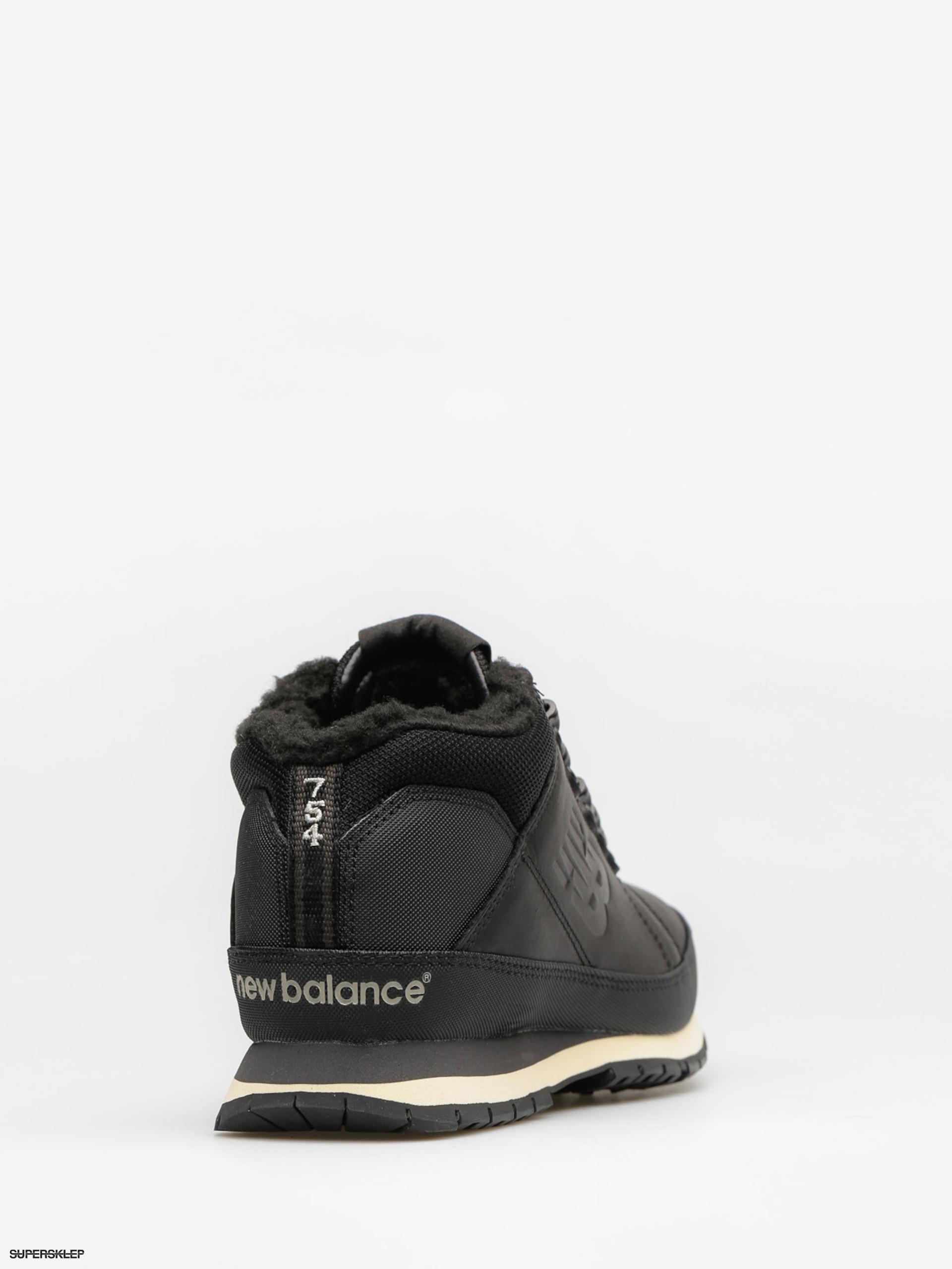 Zimní boty New Balance 754 (bn) 42a7eb6ca1