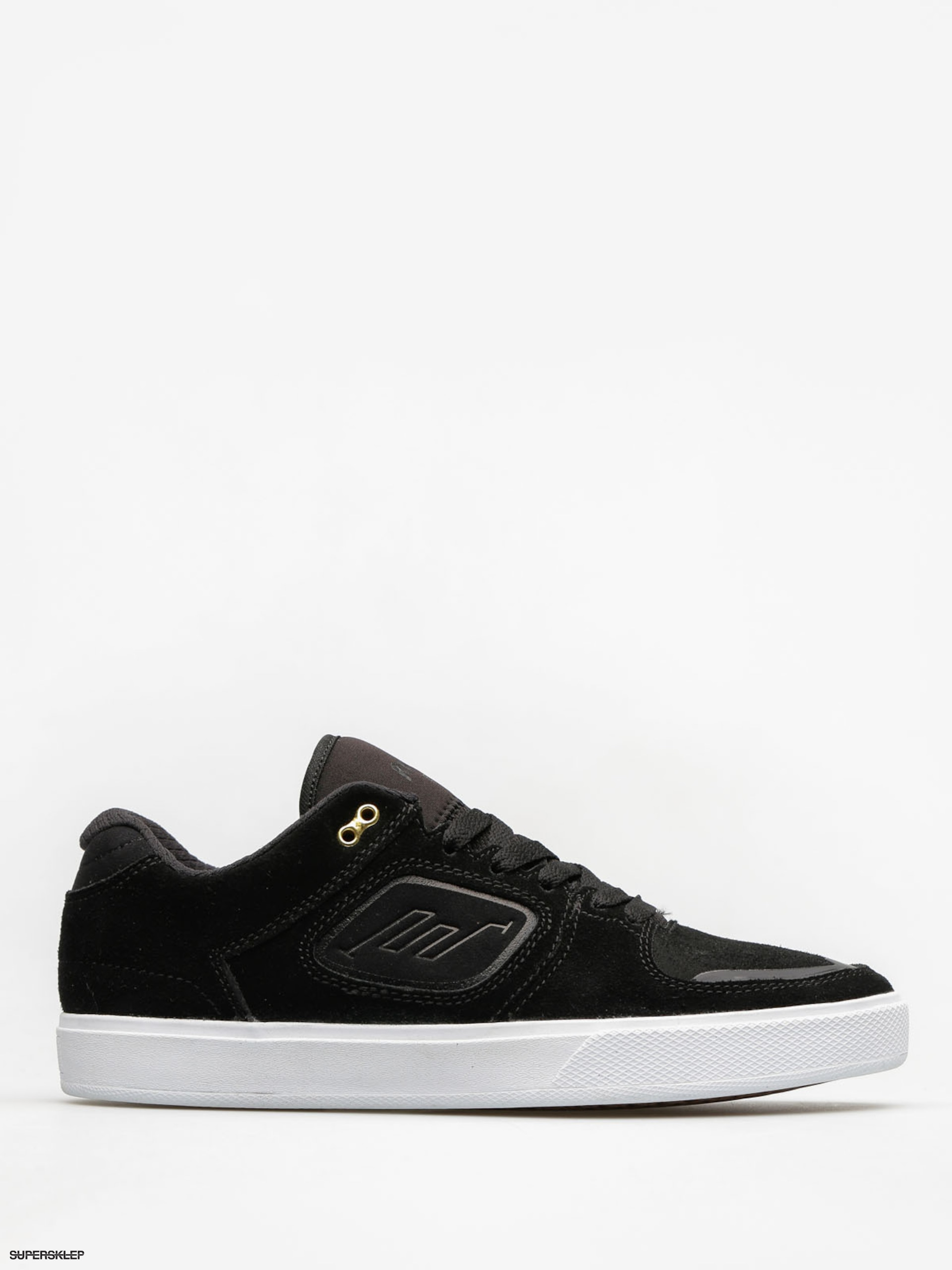 Boty Emerica Reynolds G6 (black/white)