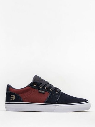 Boty Etnies Barge LS (navy/red/white)