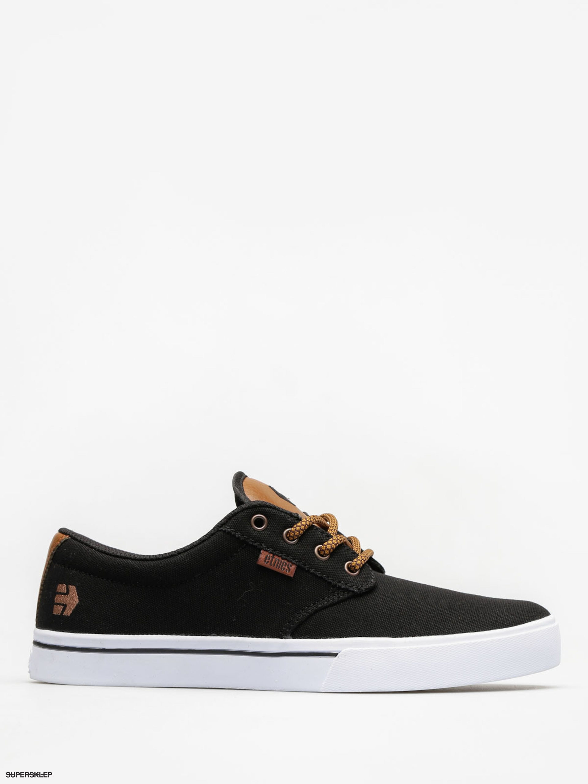 Boty Etnies Jameson 2 Eco (black raw)