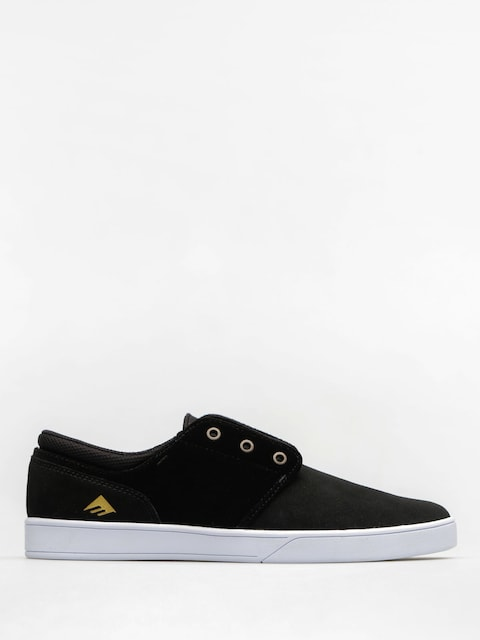 Boty Emerica The Figueroa (black)