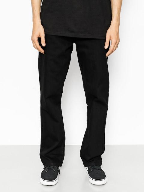 Kalhoty Emerica Defy Denim (black)