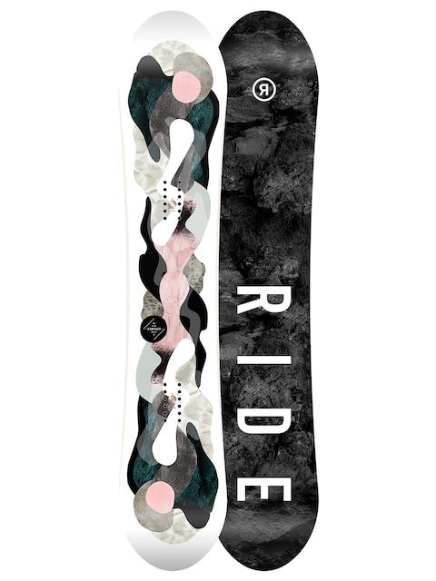 Snowboard Ride Compact Wmn (smoke rocks)
