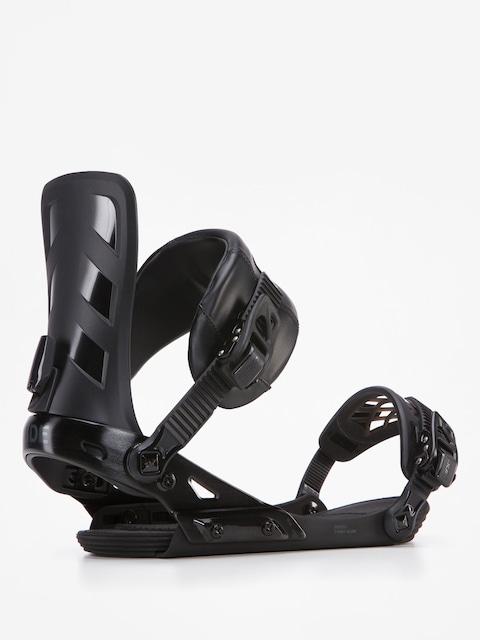Snowboardové vázání Ride Revolt (black)