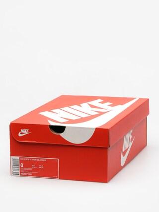 Boty Nike Sfb 6 Nsw Leather (black/black mushroom gum med brown)