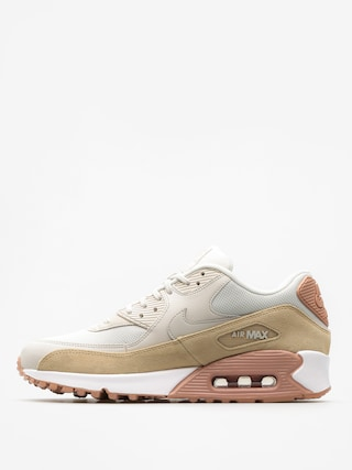 Boty Nike Air Max 90 Wmn (light bone/mushroom particle pink white)