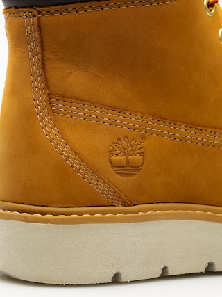 41708b1ee6f Boty Timberland Kenniston 6 In Lace Up Wmn (wheat nubuck)