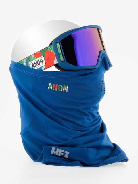 Brýle na snowboard Anon Relapse Mfi