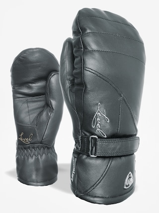 Level Rukavice Classic Mitt Wmn (black)