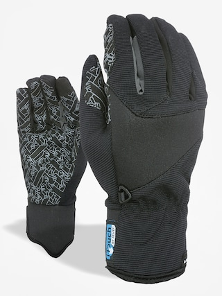 Rukavice Level Line I Touch (black)