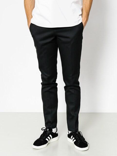 Kalhoty Dickies WE872 Slim Fit Work Pant b4ad9aa67b