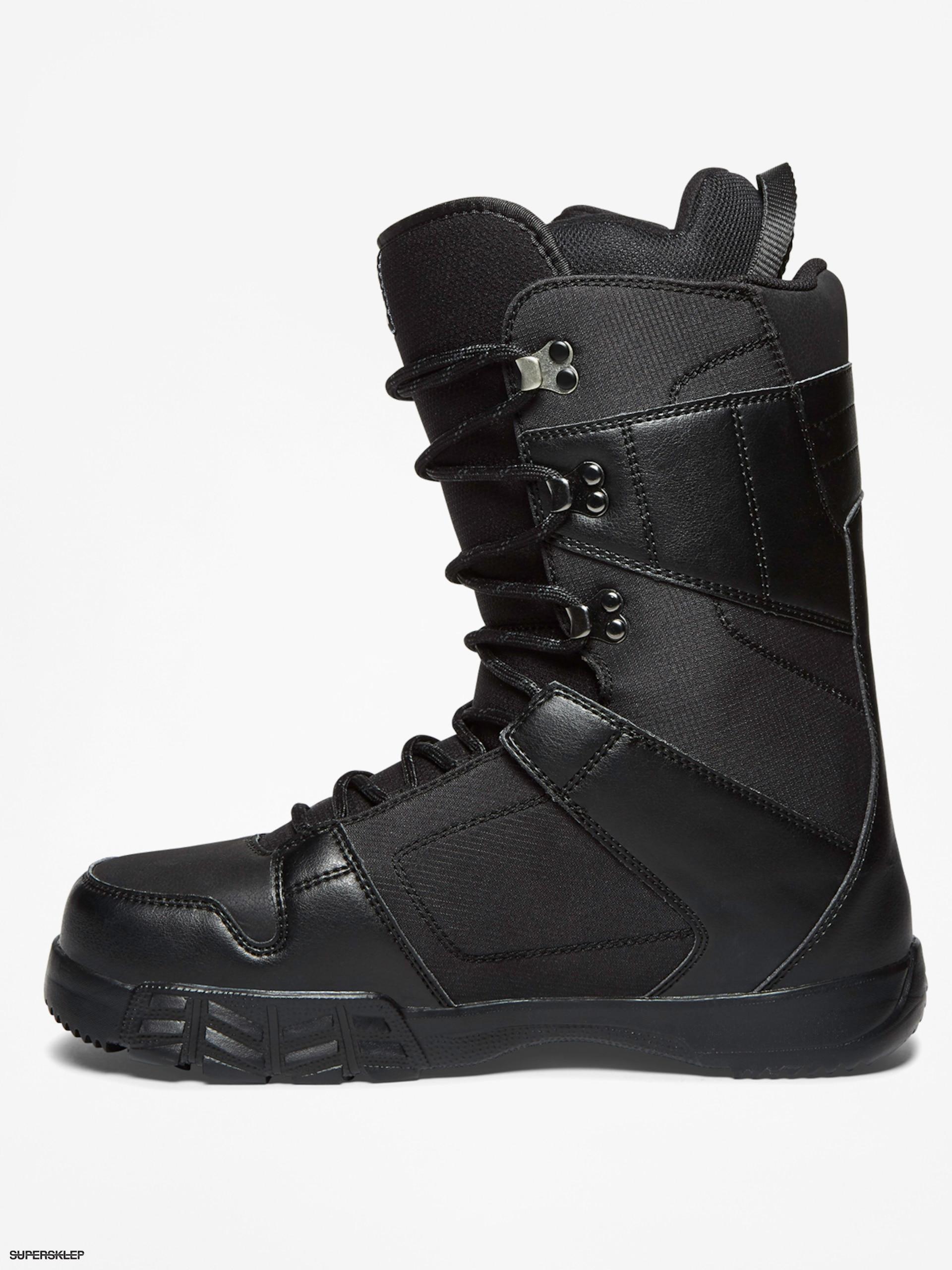 Boty na snowboard DC Phase (black) 68b631748d