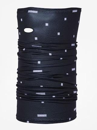 Airhole Šátek Airtube Drylite (black)