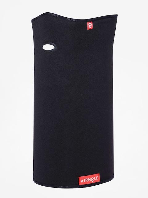 Airhole Šátek Airtube Ergo Polar (black)