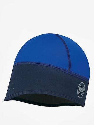 u010cepice Buff Windproof & Tech (solid blue)