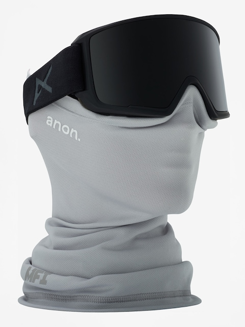 Šátek Anon Mfi Mesh Nckwarmr (gray)
