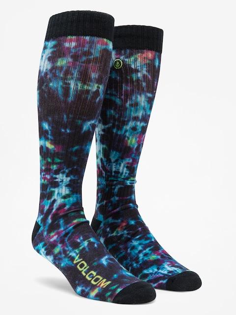 Ponožky Volcom Lodge (mix)