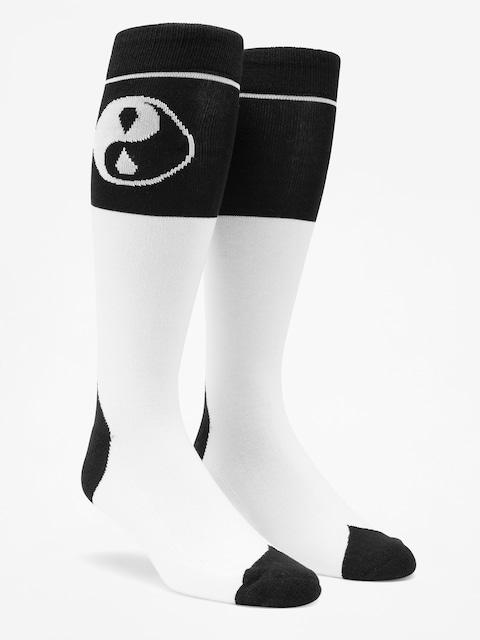 Ponožky Volcom Mountain (blk)