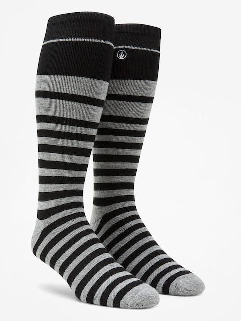 Ponožky Volcom Synth (hgr)