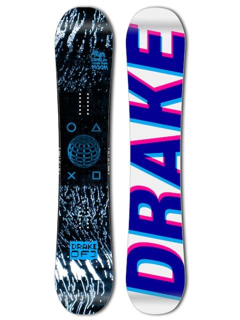 Snowboard Drake DF3