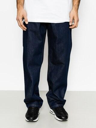 Kalhoty SSG Jeans Regular Classic (dark navy)