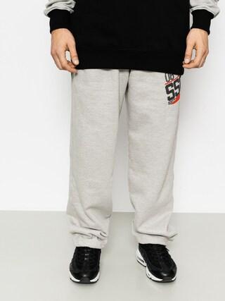 Kalhoty SSG Baggy Dots Ssg Drs (grey)