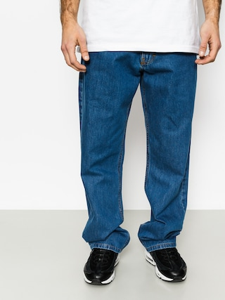 Kalhoty SSG Jeans Regular Ssg Tag (light navy)