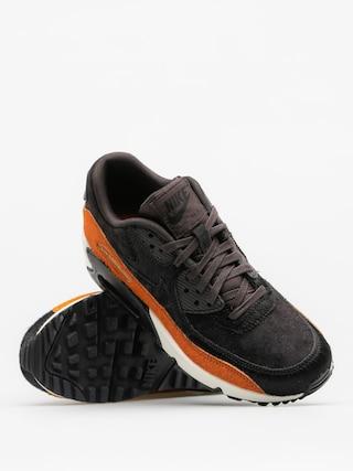 Boty Nike Air Max 90 Wmn (Lxt ar/tar black cider)