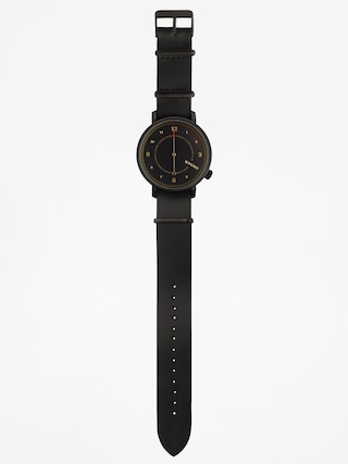 Hodinky Komono The One II (black)