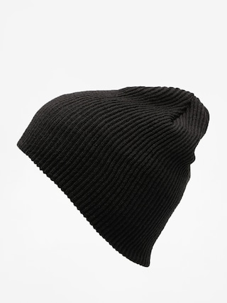 Čepice The Hive Docker Beanie (black)