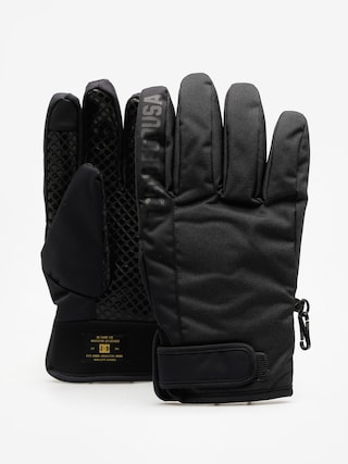 DC Rukavice Deadeye Glove (black)