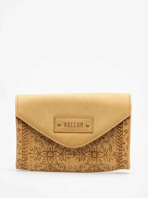 Peněženka Volcom Dezert Mist Wmn (vbn)
