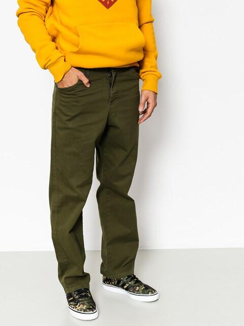Kalhoty Turbokolor Streetsweepers