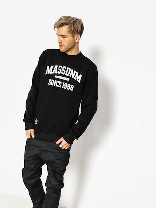 Mikina MassDnm Campus (black)
