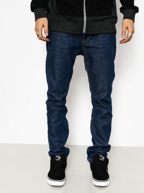 Kalhoty Nervous Classic (blue)