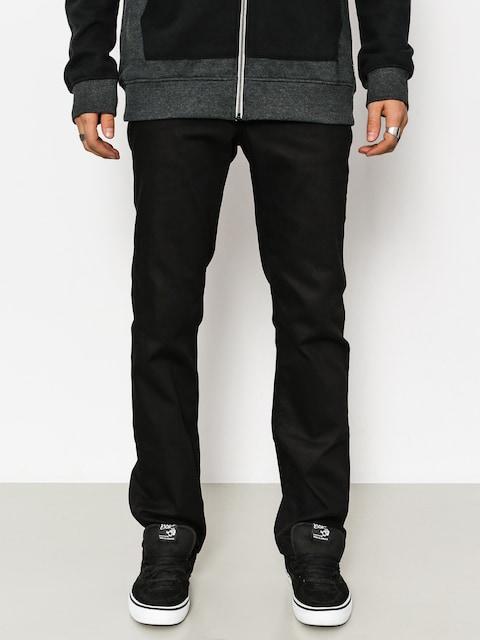 Kalhoty Volcom Solver Denim (bkb)