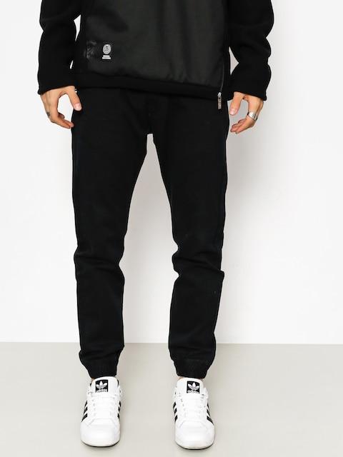 Kalhoty MassDnm Base Joggers (black)