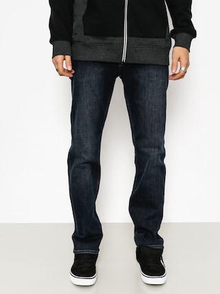 Kalhoty Volcom Solver Denim (vbl)