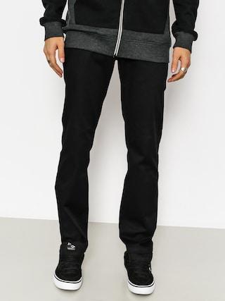 Volcom Kalhoty Frickin Modern Stretch (blk)