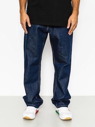 Kalhoty SSG Regular Ssg Tag Jeans (dark navy)